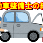 自動車整備士の年収と給料明細や残業時間