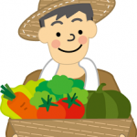 農業の年収と給与明細や残業時間や休日【畜産も給料安い】